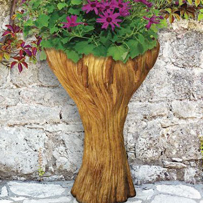 Cattails Planter